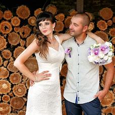 Wedding photographer Sergey Mikhnenko (SERGNOVO). Photo of 07.07.2018