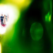 Wedding photographer Cristian Diaconu (ddcestudio). Photo of 21.02.2018