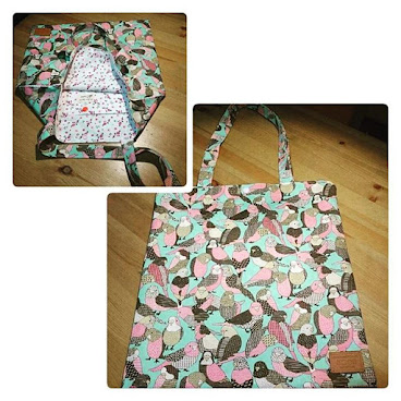 Handmade 日本(Kokka - Michiri)鸚鵡Tote Bag Handmade Japan (Kokka - Michiri) Parrot Tote Bag  價格 Price : HKD269.00  呎吋:W35.5cm x H36.5cm 帶58厘米 布料 : 日本(Kokka - Michiri)棉麻 注:由於是手工製作,尺寸可能會有所不同(約±1-3CM) 此產品訂做需要5-8工作天 護理:手洗,乾洗,可以熨  Its measure : W35.5cm x H36.5cm  Strip 58cm Fabric : Japan (Kokka - Michiri)Linen Cotton Note: Because it is handmade, Size may differ (Around ± 1-3cm)  This item is made to order, please allow 5-8 working days for me to make your own tote bag. Care: hand wash cool, line dry, may be ironed as needed  #totebag #japan #Rabbit #handmade #手作 #linencottone #sweing #fabric #art #purse #design #smallbag #linencotton #cosmetic #pattern #leather #denim #pouch #personalized #patchwork #quilted #bear #umbrella