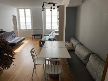appartement à Paris 1er (75)