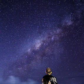 The beauty of the Creator by Firman Musa'ad - Landscapes Starscapes (  )