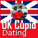 UK Cupid Dating for Single Women & Men Date Online icon