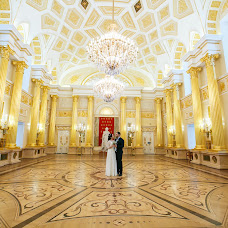 Wedding photographer Semen Kosmachev (kosmachev). Photo of 14.01.2018