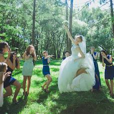 Wedding photographer Ivan Vorobev (vorobyov). Photo of 22.12.2015