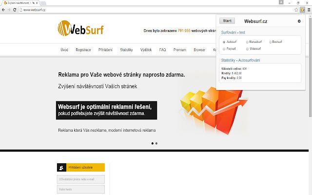 WebSurf