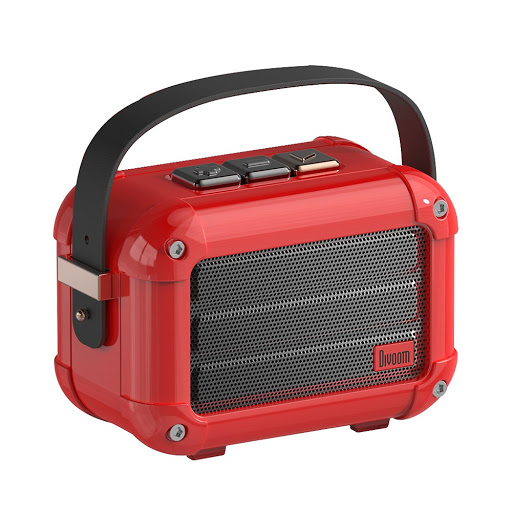 Loa Bluetooth Divoom - Macchiato-2