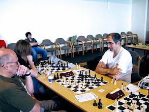 Photo: Играет мой друг Мортеза Зибари (справа)
