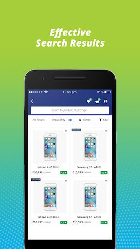 Supreme Mobiles - Mobiles, Tablets & Accessories Apk 2