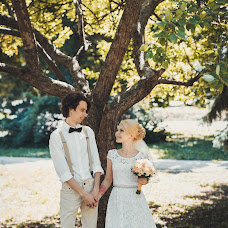 Wedding photographer Dmitriy Leschenko (Leschenko). Photo of 20.07.2014
