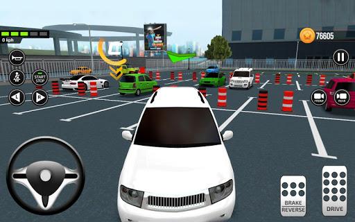 Driving Academy u2013 India 3D apktram screenshots 5