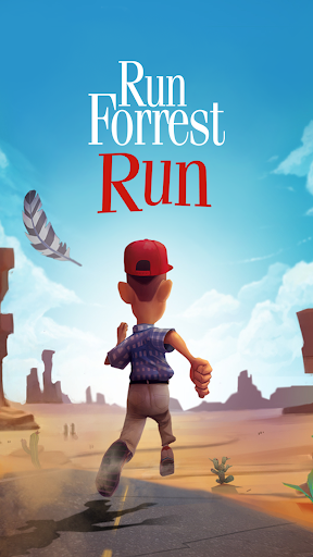 Run Forrest Run - New Games 2020: Running Games! 1.6.4 screenshots 6