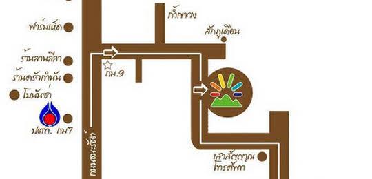 Khao Yai Fantasy Resort