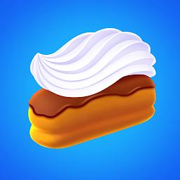 ひまつぶしに最適なアーケードゲーム 完ぺきなクリーム Androidゲームズ