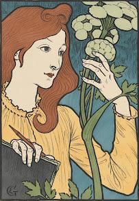 Art Nouveau In Het Rijksmuseum.Art Nouveau Van Gogh Museum