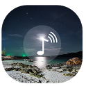 Calm Night: Sleep Ambiance icon