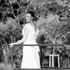 Wedding photographer Elizaveta Buzova (LisaBuzova). Photo of 16.09.2014