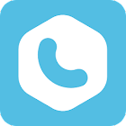 Bluee Free International Calls icon