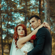 Wedding photographer Artur Stychev (1artstychev). Photo of 13.10.2015