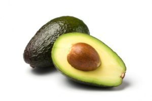 avocado good source of vitamin e good for afro hair growth