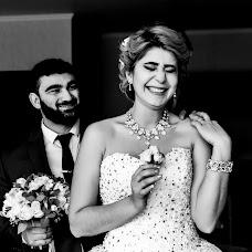 Wedding photographer Kseniya Voropaeva (voropusya91). Photo of 29.03.2018