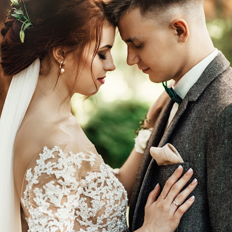 Wedding photographer Ivan Dubas (dubas). Photo of 14.12.2017
