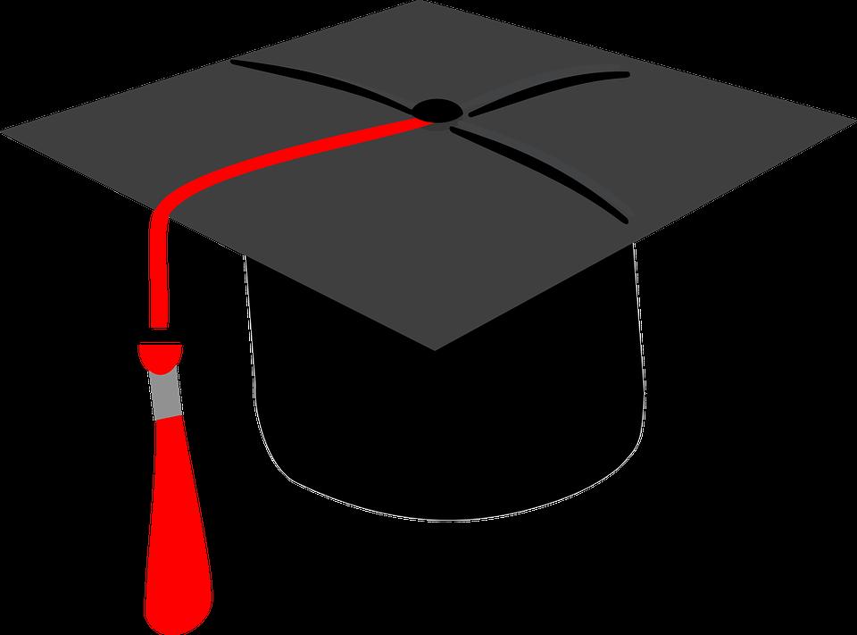 Graduation Cap, Graduation Hat
