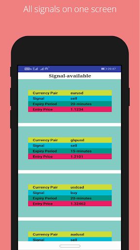 binary options pro signals download itunes