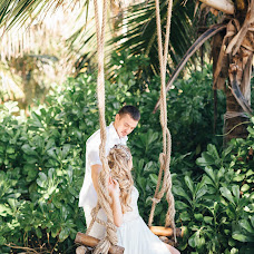 Wedding photographer Alesya Belova (artLesya). Photo of 03.12.2017