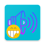 Very Funny text to speech Icon