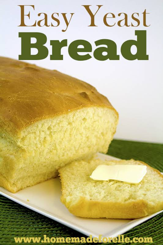10 Best Quick Yeast Bread Recipes