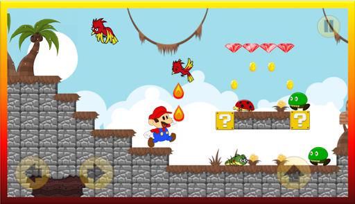 Jungle Surfers Hero World|玩益智App免費|玩APPs