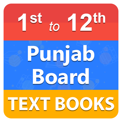 Punjab Board Text Books, PSEB Books - Apps on Google Play