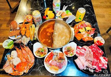 嗨蝦蝦百匯鍋物 光復店