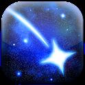 [星空]きせかえtouch icon