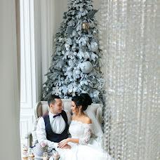 Wedding photographer Semen Kosmachev (kosmachev). Photo of 07.11.2017
