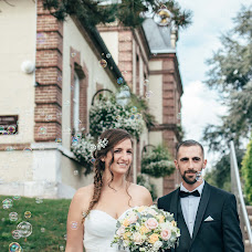 Wedding photographer Eléna Decaen (pikachou). Photo of 20.09.2017