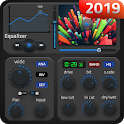 Super Volume Booster: Equalizer & Bass Booster icon