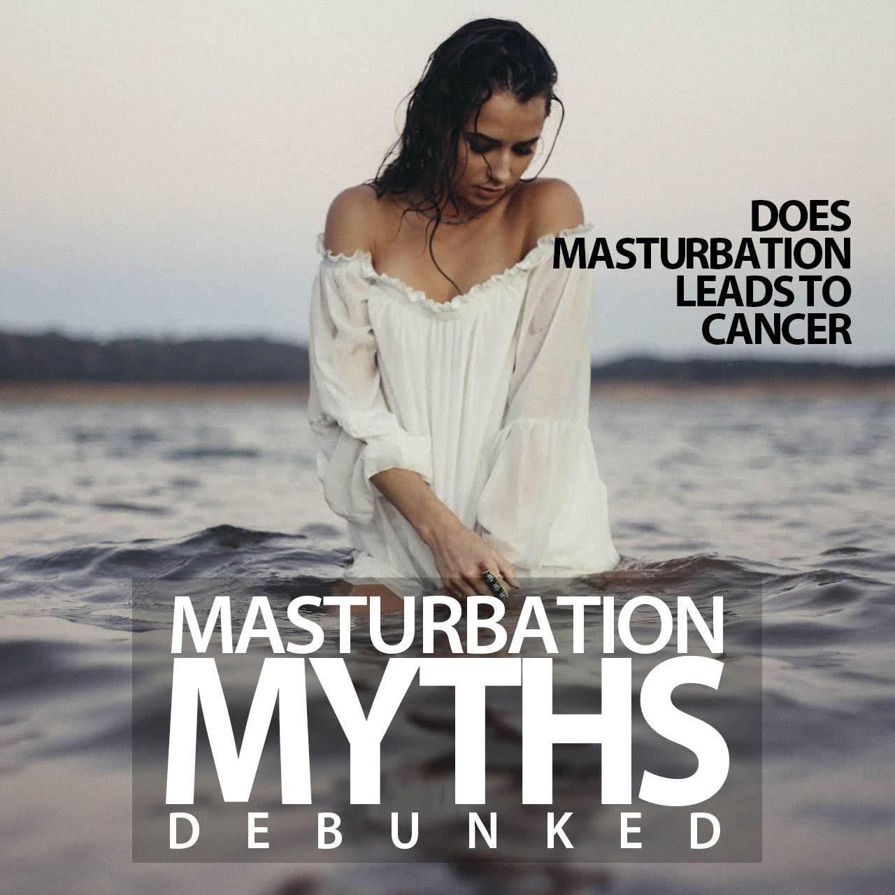 Masturbation Myths Debunked