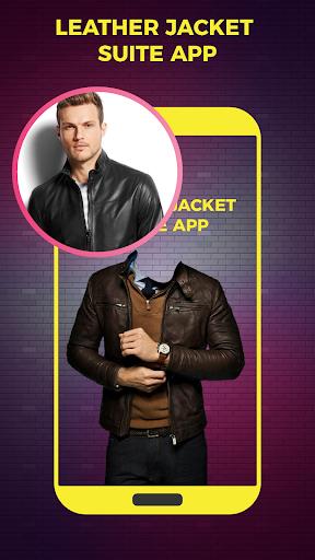 Men Jacket Suit Photo Editor 2.0 screenshots 4