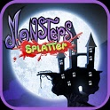 Monsters Splatter - Smasher icon