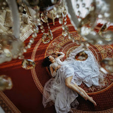 Wedding photographer Marina Grudinina (MarNik). Photo of 27.02.2017