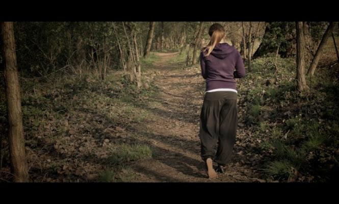 Jogging di Lisus