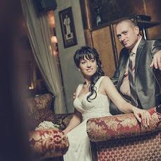 Wedding photographer Denis Pichugin (Dennis). Photo of 09.09.2013