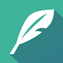 Scribbly Journal - Grow Daily icon