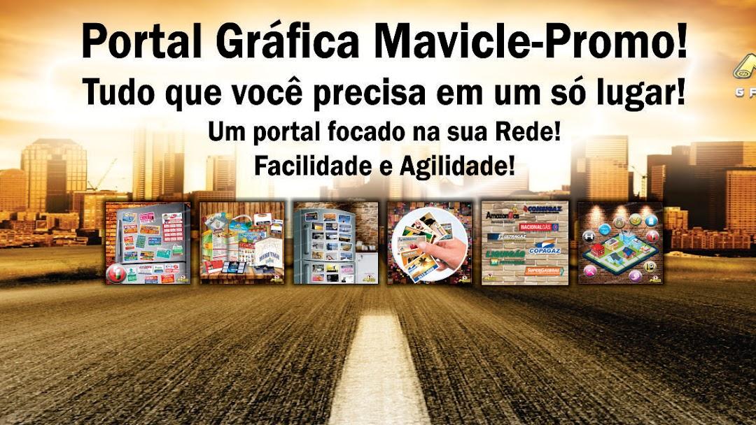 f5e6e876b8f Imã de Geladeira e Gráfica Mavicle - Promo - Site Oficial www ...
