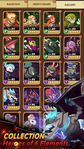 Hero Summoner screenshot 6