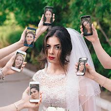 Wedding photographer Aleks Levi (AlexLevi). Photo of 26.08.2016