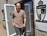 Yoni Buyens verlaat Lierse Kempenzonen en zet carrière verder in eerste provinciale