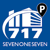 717 Parking - Powered by Parkmobile