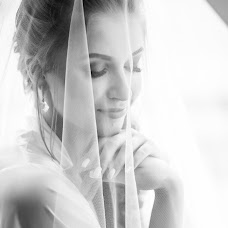 Wedding photographer Ekaterina Plotnikova (Pampina). Photo of 08.10.2018